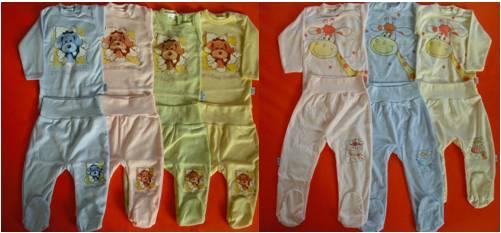 976f7690e Kojenecké oblečenie : detské body, body s dlhým rukávom, polodupačky,  dupačky, kabátiky. 100 % bavlna, kvalitná potlač.
