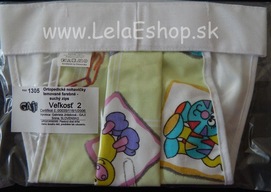 34837577e980 Poštolky   ortopedické nohavičky - veľ.2