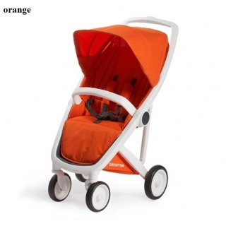 Kočík GreenTom Upp Classic orange