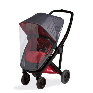Pláštenka Greentom carrycot/reversible