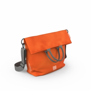 Taška na kočík Diaper Bag Greentom orange