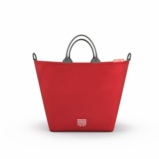 Taška na kočík Greentom Shopping bag red