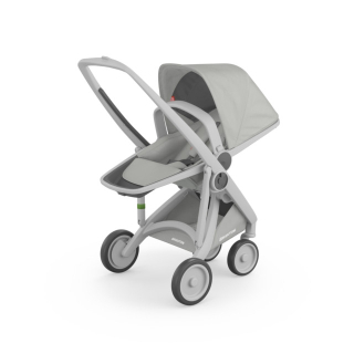 Kočík Greentom Reversible grey