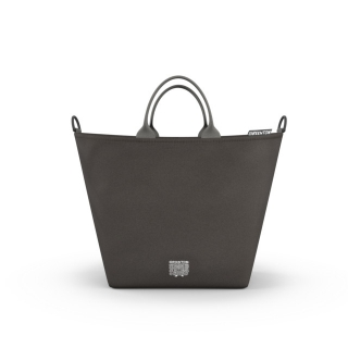 LIMITED Taška na kočík GreenTom Shopping bag charcoal