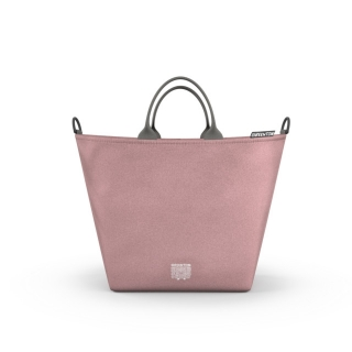 LIMITED Taška na kočík GreenTom Shopping bag rose