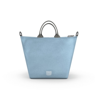 LIMITED Taška na kočík GreenTom Shopping bag sky