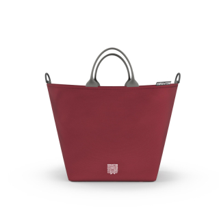 Taška na kočík Greentom Shopping bag cherry
