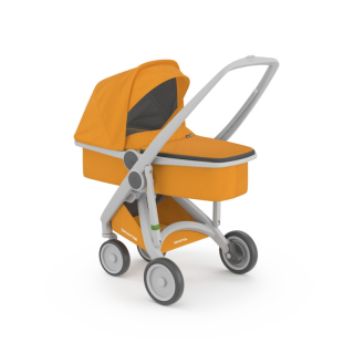 Kočík Greentom Carrycot sunflower